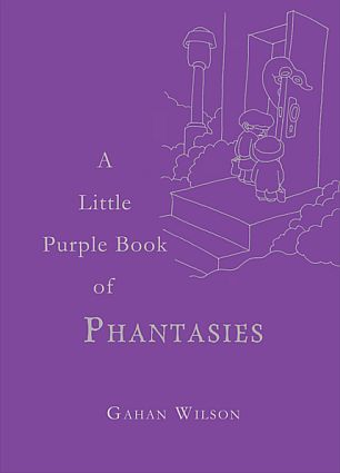 A LITTLE PURPLE BOOK OF PHANTASIES