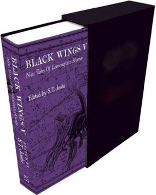 BLACK WINGS V