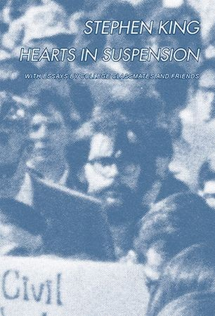 HEARTS IN SUSPENSION