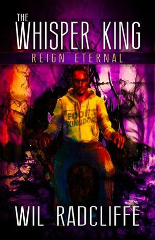 THE WHISPER KING REIGN ETERNAL