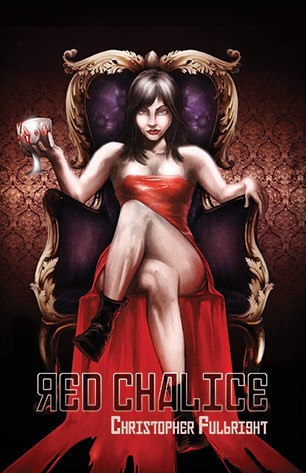 RED CHALICE
