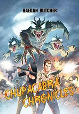 CHUPACABRA CHRONICLES