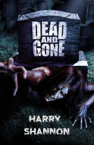Dead Set: A Zombie Anthology Michelle McCrary and Joe McKinney