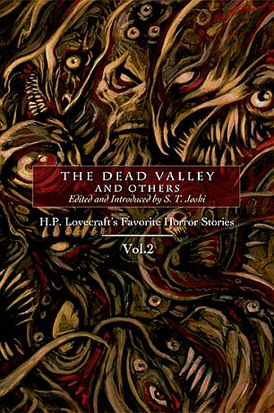 THE DEAD VALLEY AND OTHERS
