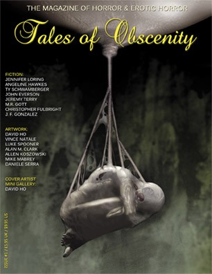 TALES OF OBSCENITY