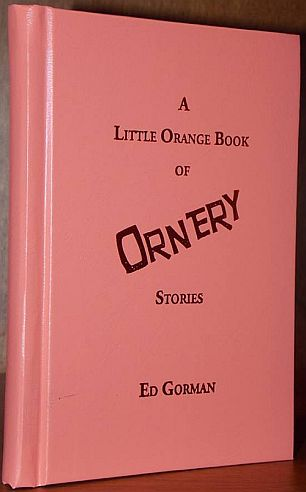 A LITTLE ORANGE BOOK OF ORANGE STORIES