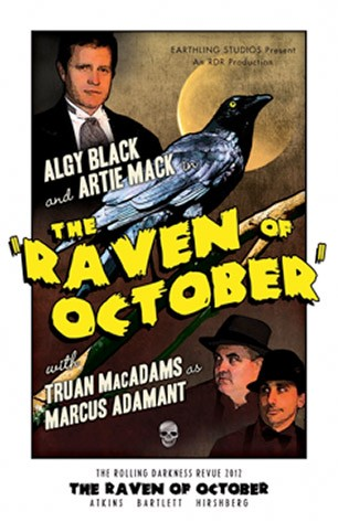 THE RAVENS OF OCTOBER