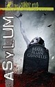 ASYLUM by Mark Allan Gunnells (trade softcover)