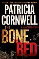 THE BONE BED by Patricia Cornwell (Signed trade hardcover)