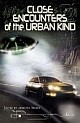 CLOSE ENCOUNTERS OF THE URBAN KIND edited by Jennifer Brozek (trade paperback)