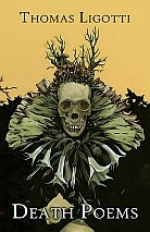 DEATH POEMS (Trade Paperback)