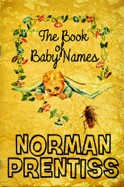THE BOOK OF BABY NAMES