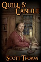 QUILL & CANDLE (Deluxe)