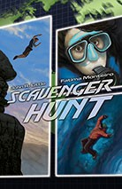 SCAVENGER HUNT (Limited)