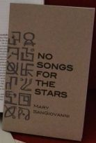 NO SONGS FOR THE STARS