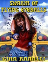 SWARM OF FLYING EYEBALLS