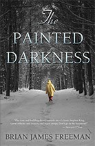 THE PAINTED DARKNESS (first edition)